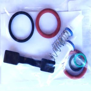 HSW 10ml Injector/Drench Gun Spare Parts kit