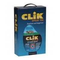 Clik spray