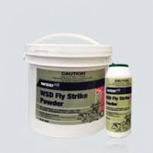 WSD Fly Strike Powder