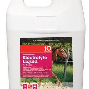 IO Electrolyte Liquid