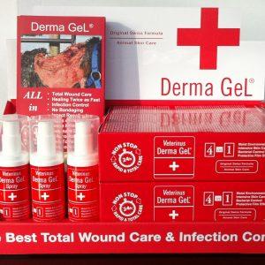 Derma Gel