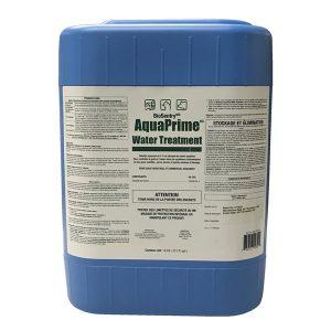 AquaPrime Water Treatment