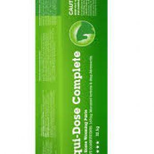 iO Equi Dose Complete Green