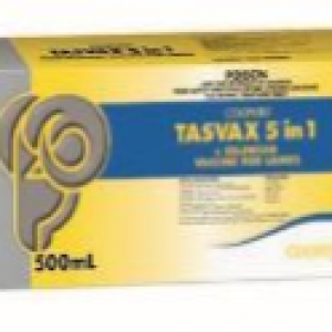 Tasvax 5 in 1 + Selenium 500ml