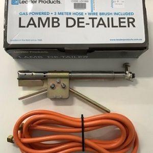 Lamb Docking Iron